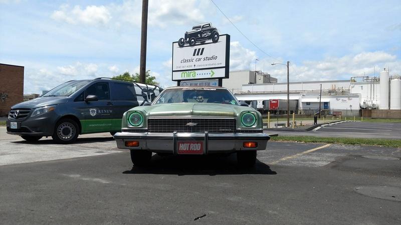 Wagon 20952010