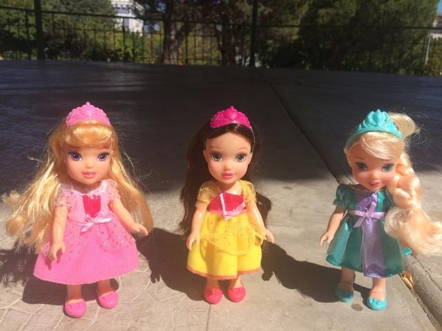 Ma collection des poupées des films de DISNEY - Page 7 Img_6610
