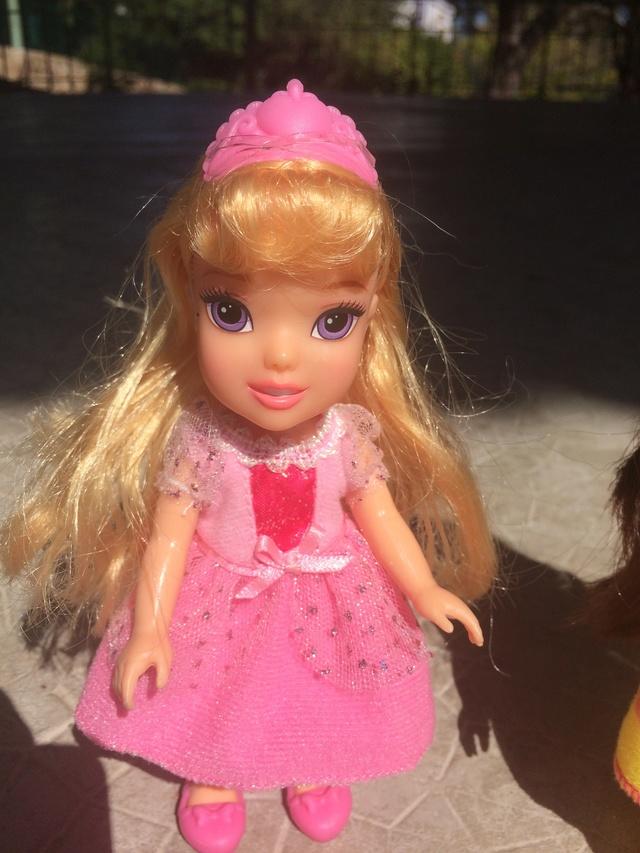 Ma collection des poupées des films de DISNEY - Page 7 Img_6611