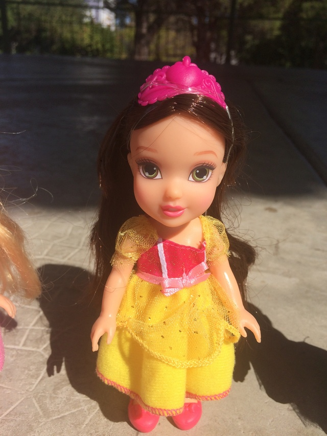 Ma collection des poupées des films de DISNEY - Page 7 Img_6612