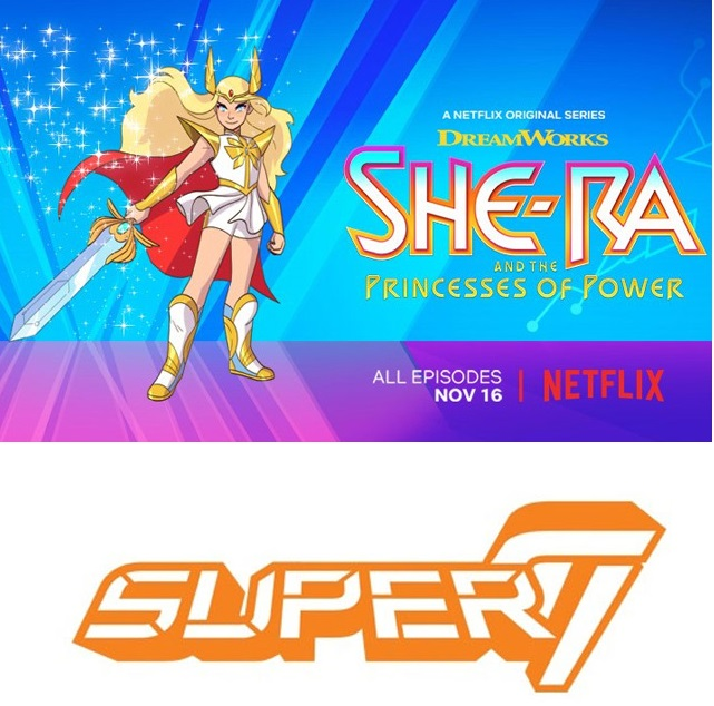 She-Ra and the Princesses of Power (Super7) 2019 Shera010