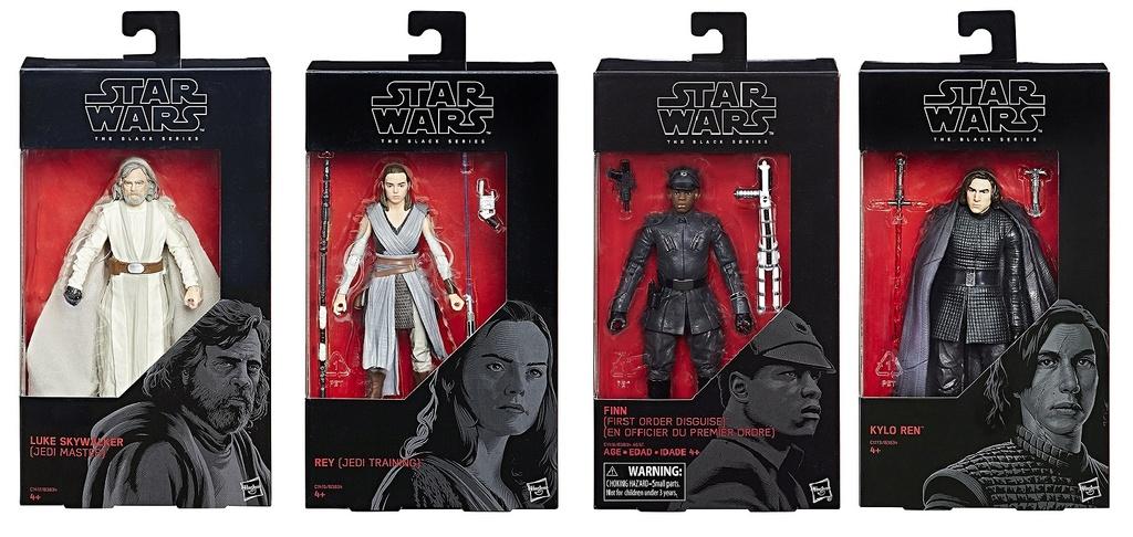 [COLLECTION] SW : Episode VIII : The Last Jedi (spoilers) Star-w11