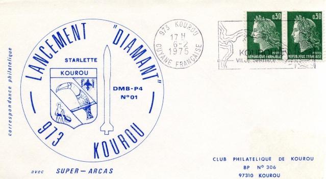 kourou port spatial de l'Europe pour l'avenir 1975_010