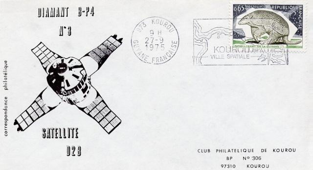 kourou port spatial de l'Europe pour l'avenir 1975_012