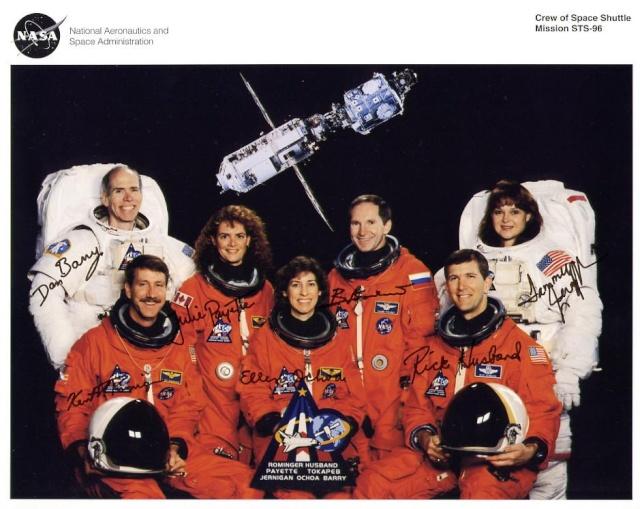 [STS-131] Discovery : préparatifs Sts-9610