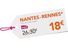 Promo TER à 18 euros l'aller Nantes <-> Rennes via Redon Promo_10