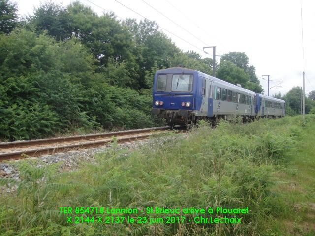 TER Lannion - St Brieuc 23 juin 2017 X_210011