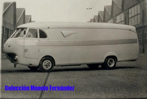 Camions vintages Pegaso10