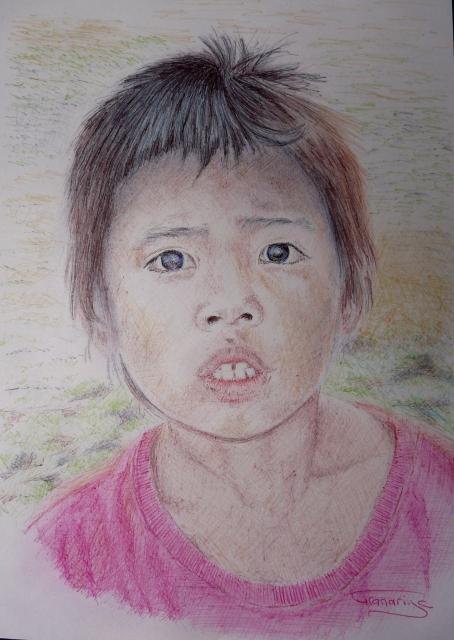 PETITE THAILANDAISE Enfant10