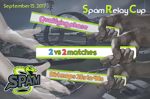 Spam Relay Cup Invit_19
