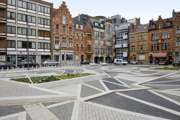 une petite commune bruxelloise 4157-p10