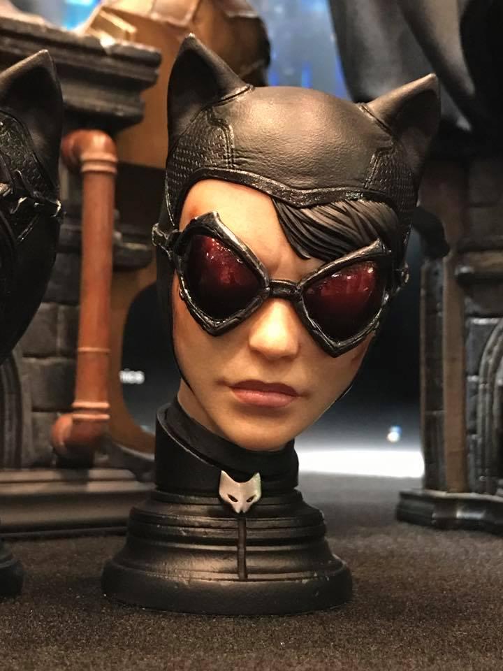 Batman Arkham Knight - Catwoman 1/3 Statue 20431111