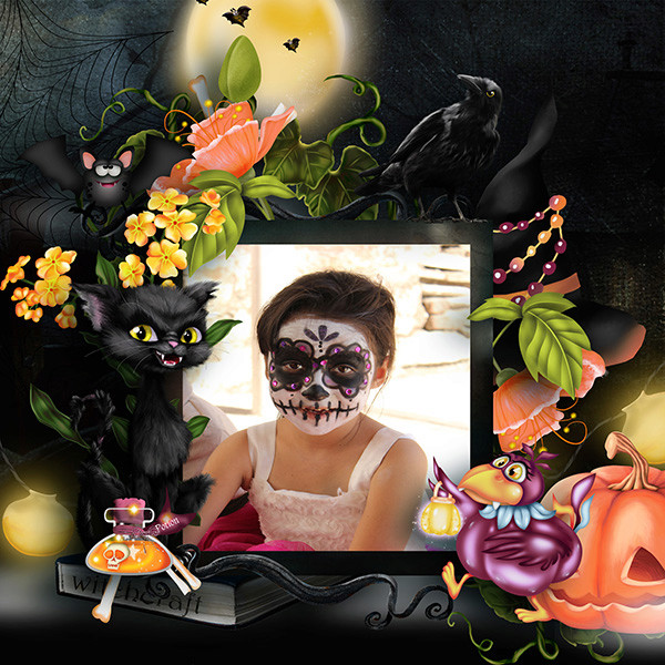 Box October _ Hello Halloween in store 7 Octobre Mldesi21