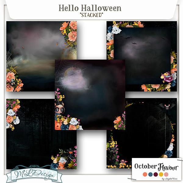 Box October _ Hello Halloween in store 7 Octobre Mldesi26