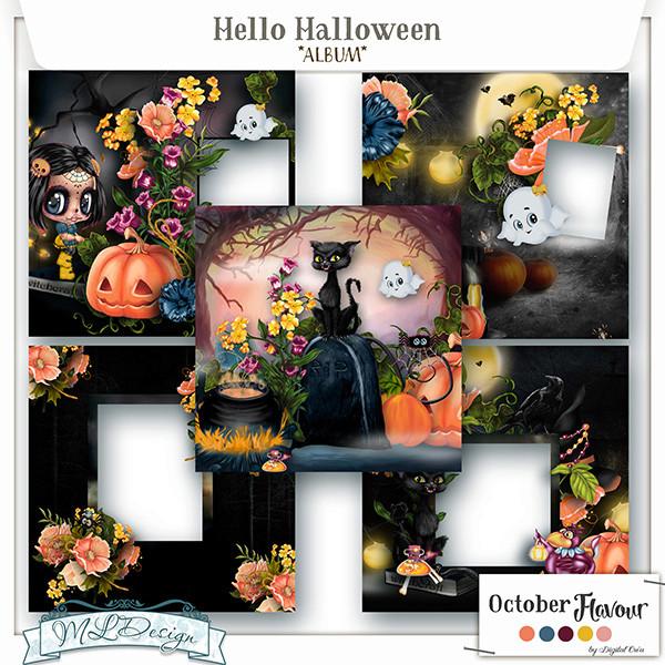 Box October _ Hello Halloween in store 7 Octobre Mldesi28
