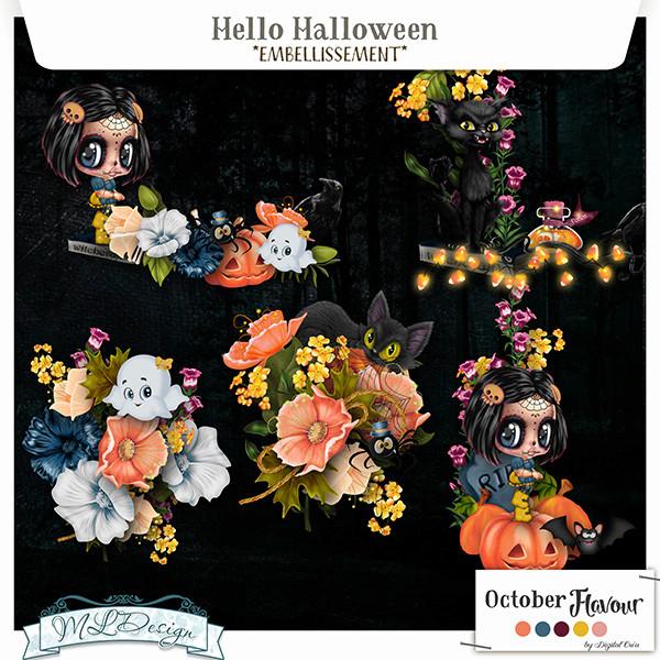Box October _ Hello Halloween in store 7 Octobre Mldesi29