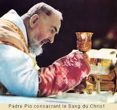 Prière de guérison à Padre Pio: 19657010