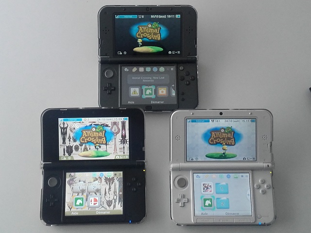 Nintendo DS, 3DS - Page 3 20151013