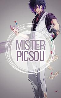 Mister Picsou