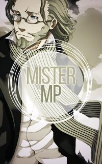 Mister MP