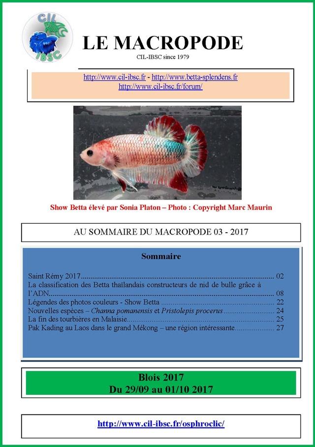 Sommaires revue du Macropode. - Page 2 2017-012