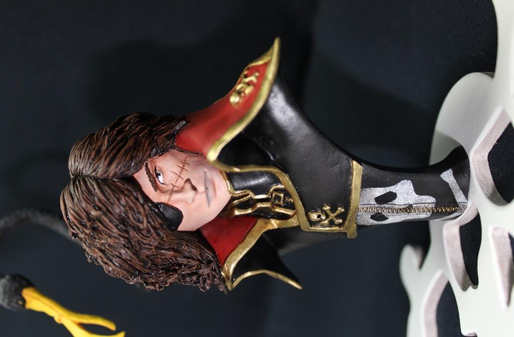 Captain Herlock (buste 1/5) Herloc22