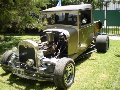 La Mentirosa (Ford A 28) 11856710