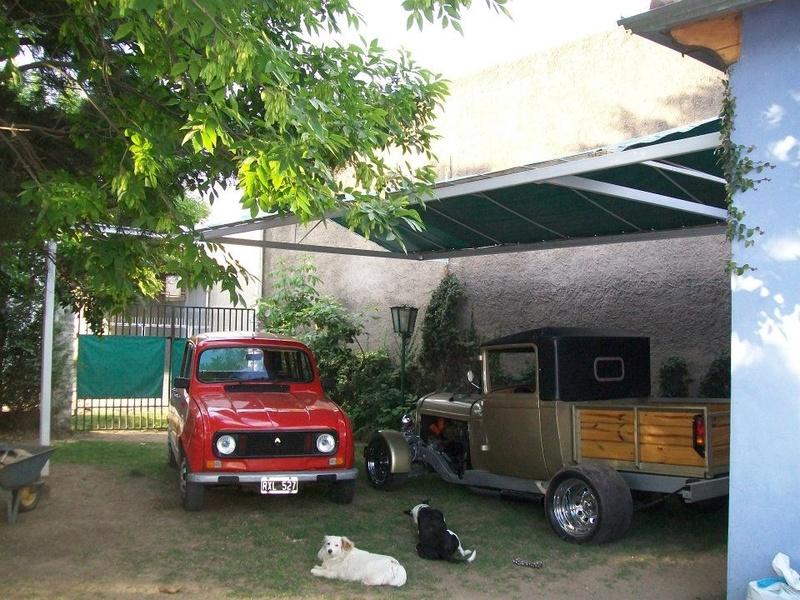 La Mentirosa (Ford A 28) 40601811