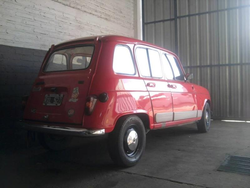 La Mentirosa (Ford A 28) 55750610