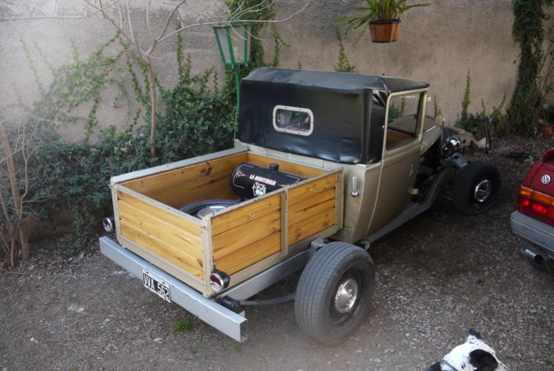 La Mentirosa (Ford A 28) P1090312