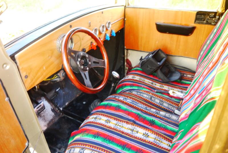La Mentirosa (Ford A 28) P1110910