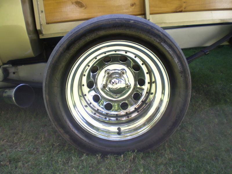 La Mentirosa (Ford A 28) P1190010