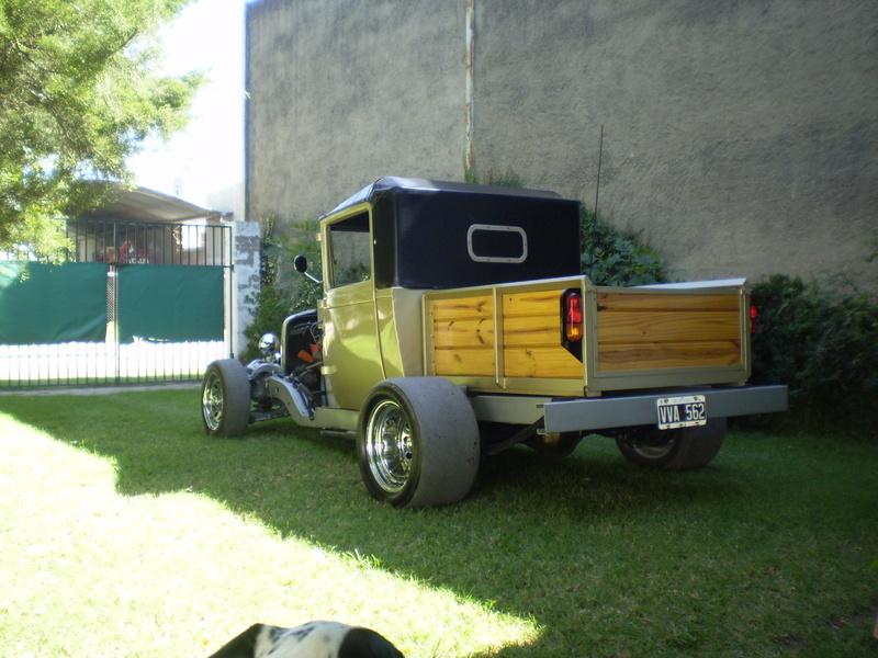 La Mentirosa (Ford A 28) P1190012