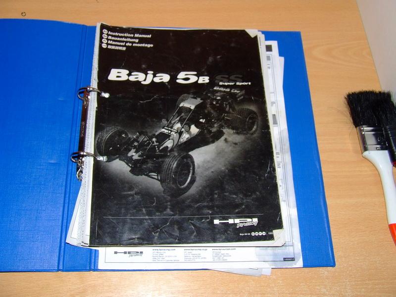 Remontage baja thermiflux  Dscf4011