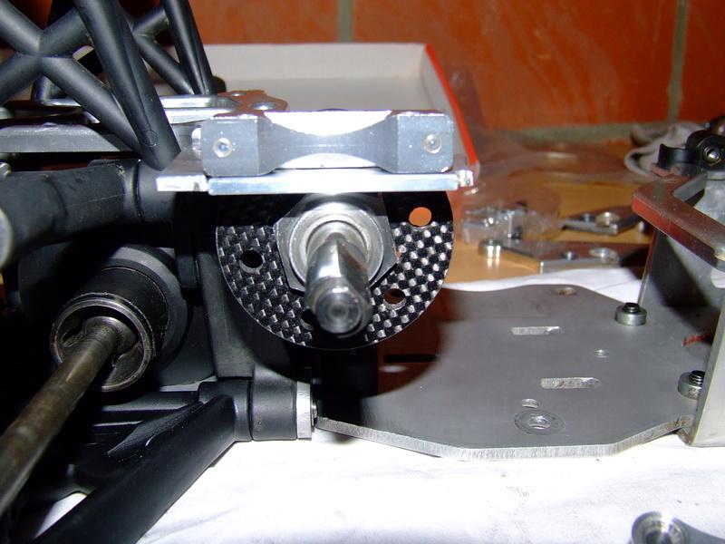 Remontage baja thermiflux  Dscf4016