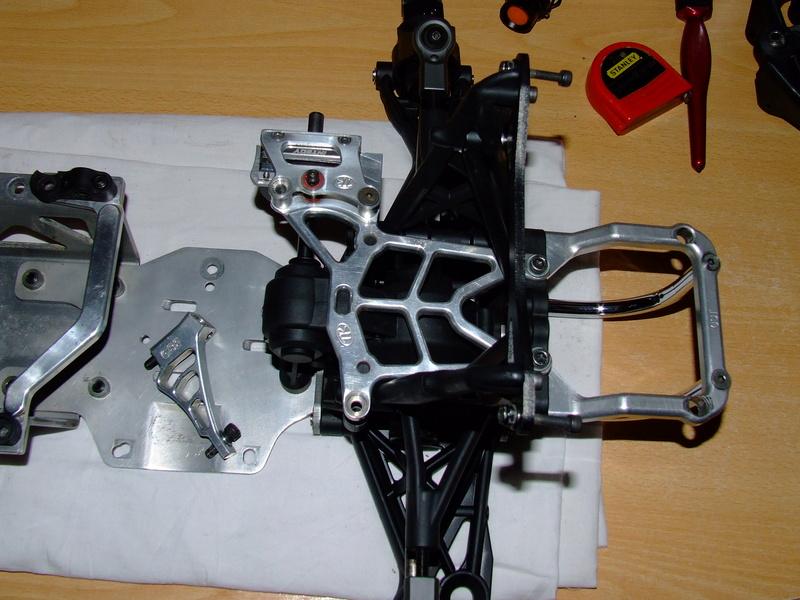 Remontage baja thermiflux  Dscf4017