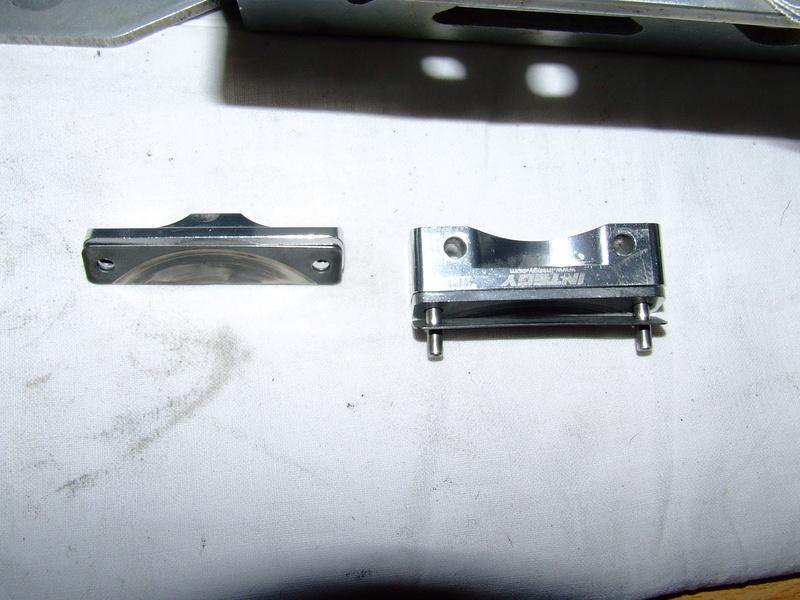 Remontage baja thermiflux  Dscf4018