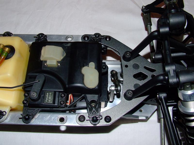 Remontage baja thermiflux  Dscf4114