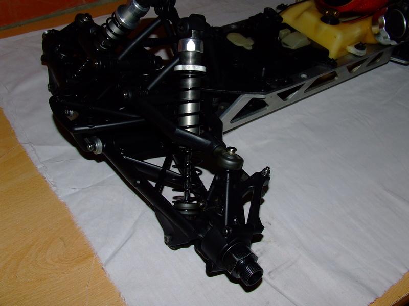 Remontage baja thermiflux  Dscf4117