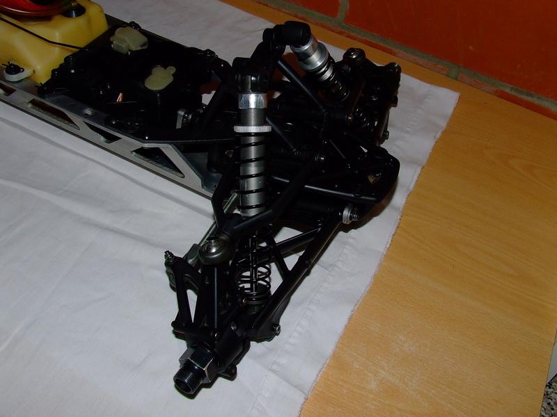 Remontage baja thermiflux  Dscf4118