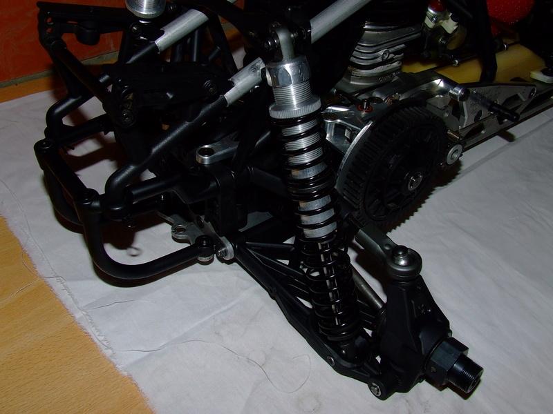 Remontage baja thermiflux  Dscf4121