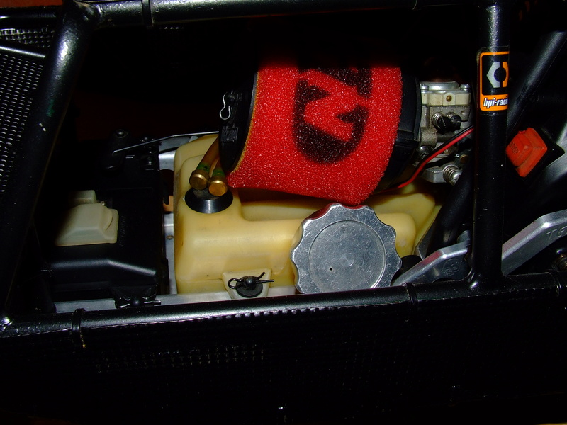Remontage baja thermiflux  Dscf4127