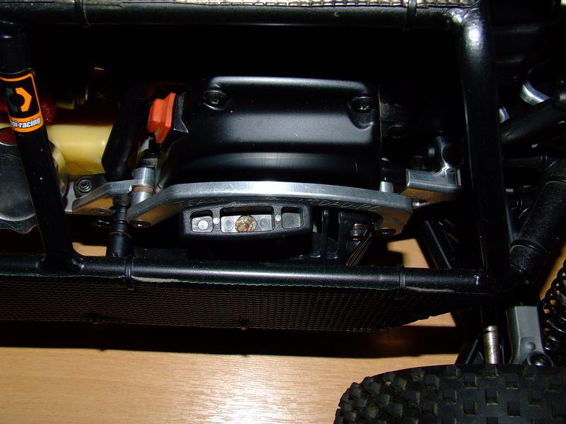 Remontage baja thermiflux  Dscf4128