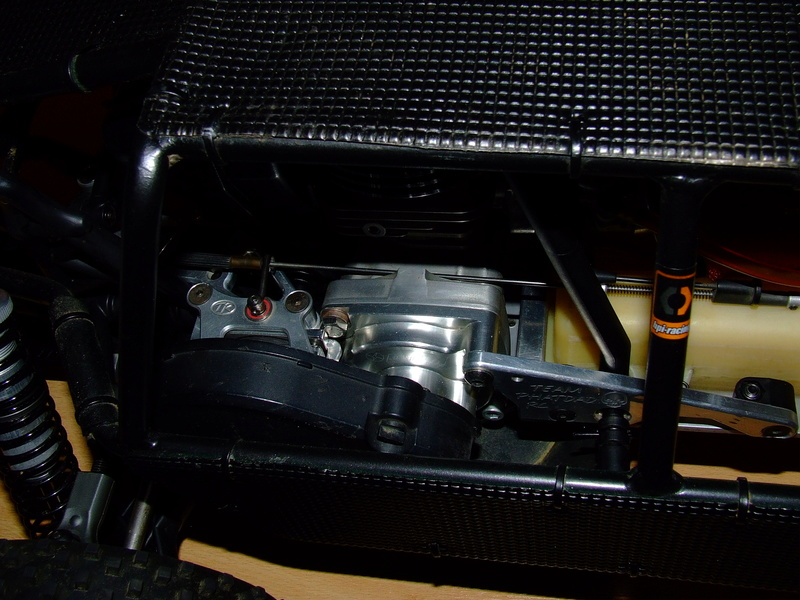 Remontage baja thermiflux  Dscf4129