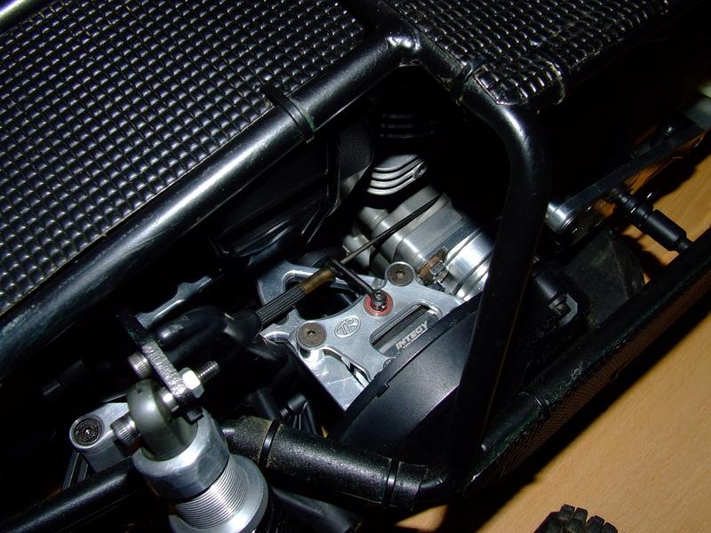 Remontage baja thermiflux  Dscf4130