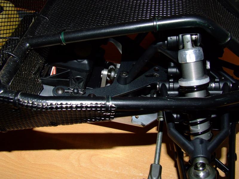 Remontage baja thermiflux  Dscf4132