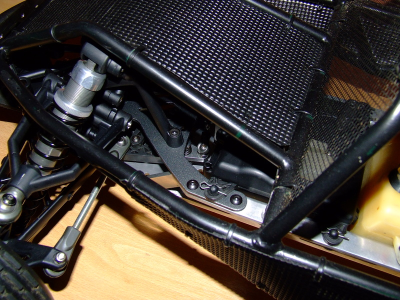 Remontage baja thermiflux  Dscf4134