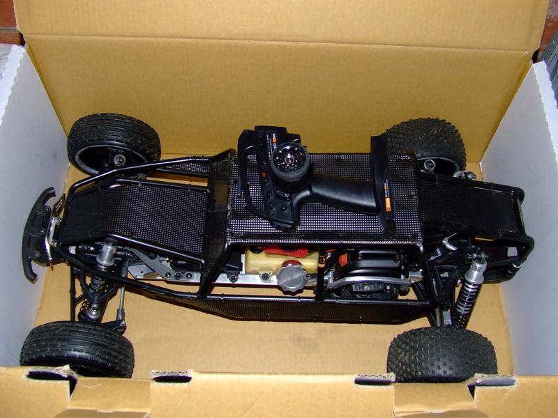 Remontage baja thermiflux  Dscf4135