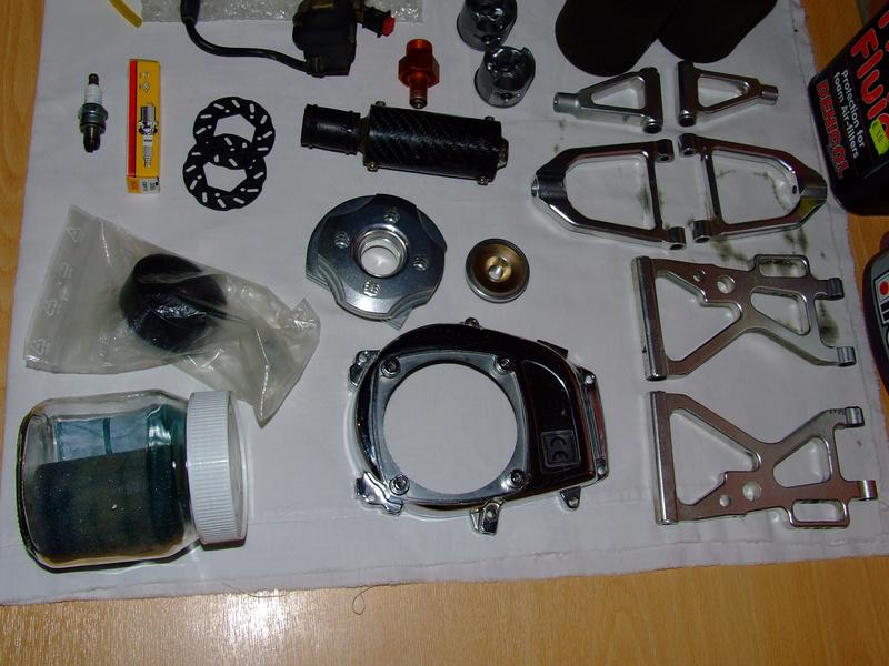 Remontage baja thermiflux  Dscf4138