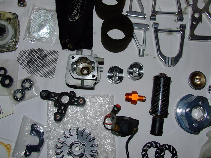 Remontage baja thermiflux  Dscf4144